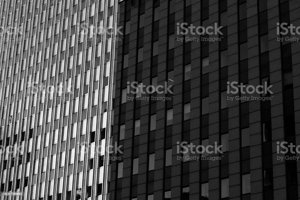 Window pattern stock photo