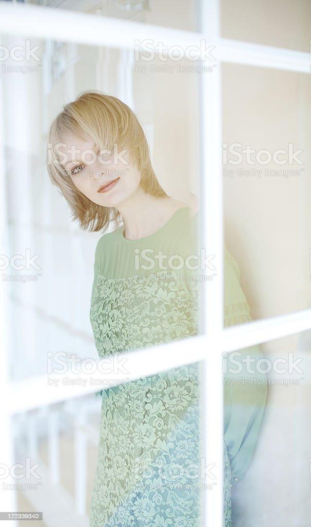 Window royalty-free stock photo