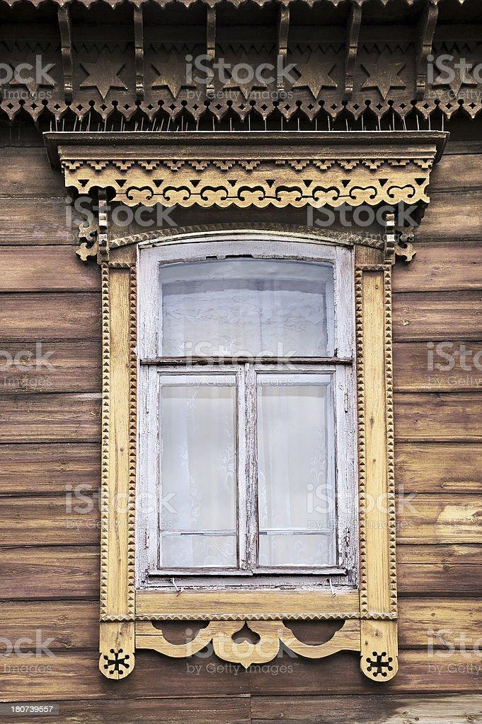 Window. royalty-free stock photo