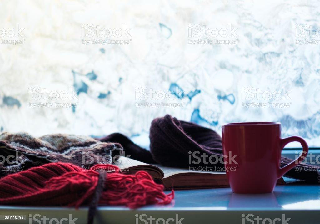 Window. stock photo