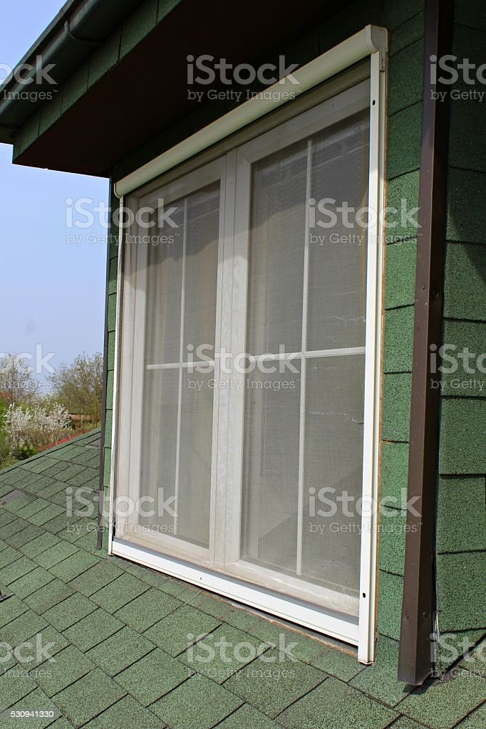Window - Stock Image stock photo