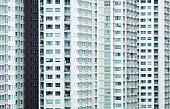 windows building condominium