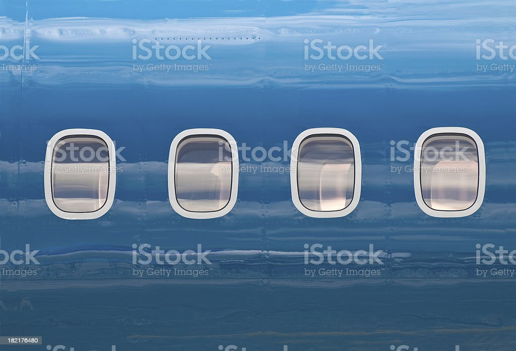 Windows stock photo