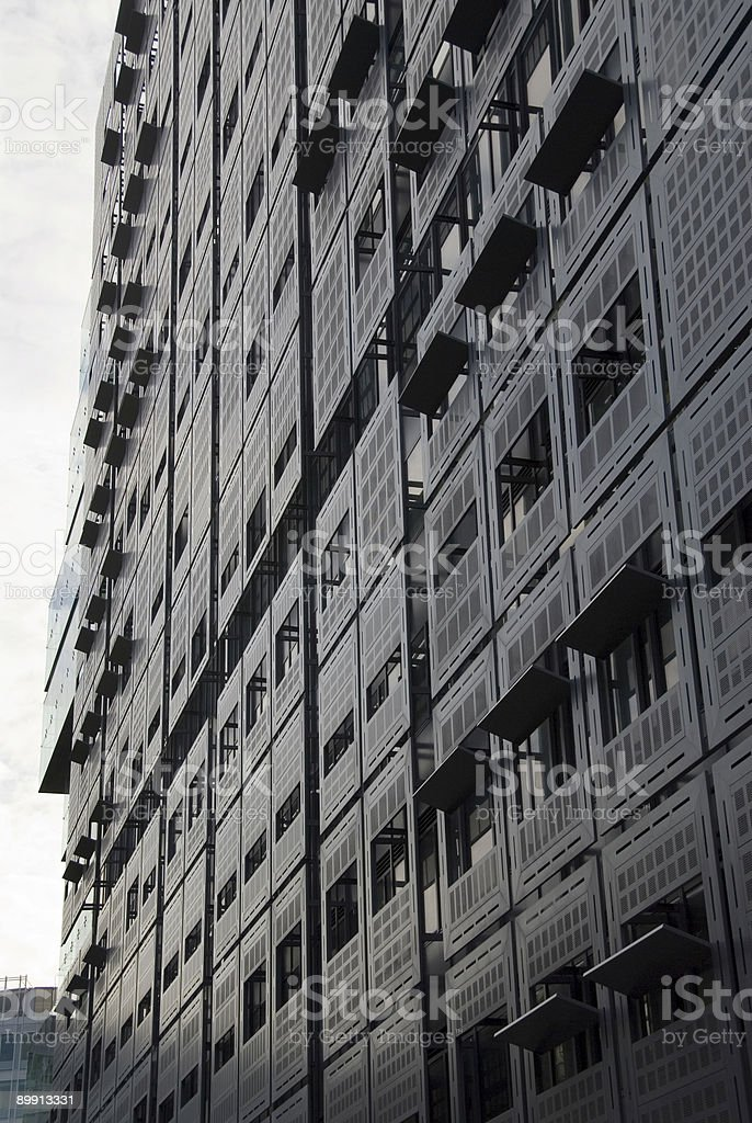 Windows royalty-free stock photo