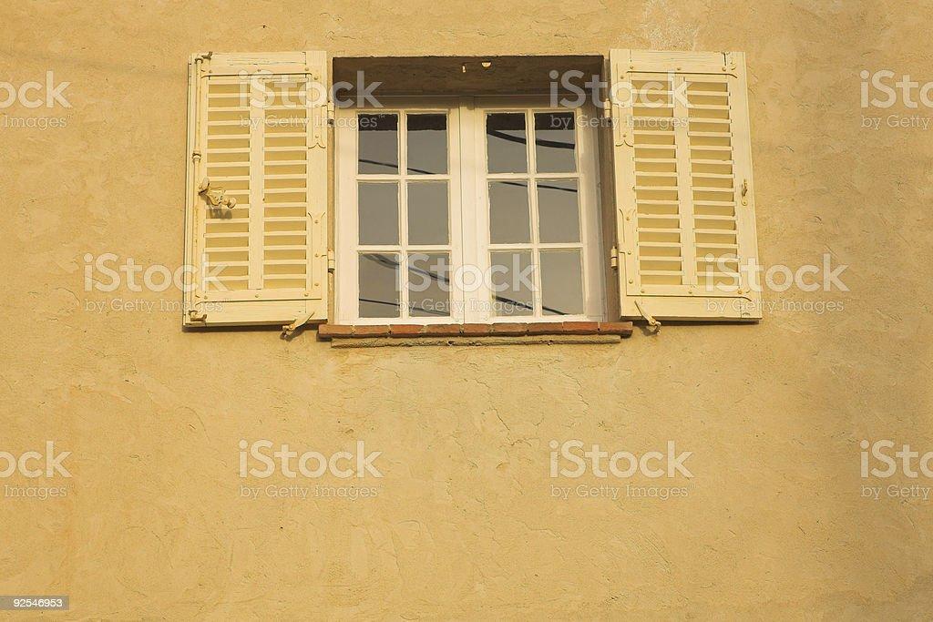Windows #01 royalty-free stock photo