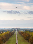 Windsor Great Park and Castle