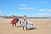Windsurfing recreation