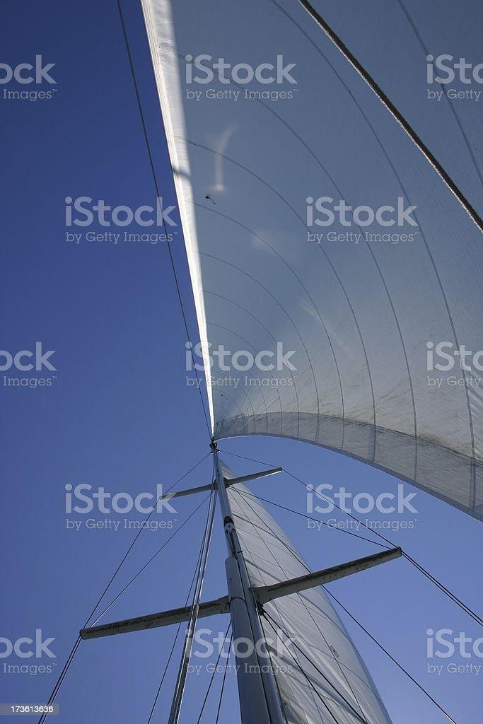 Windward stock photo
