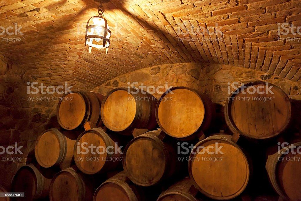 Wine Weinkeller – Foto