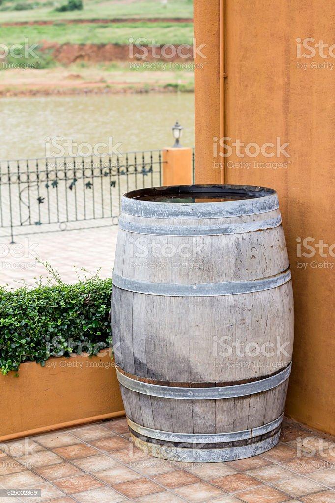 wine Weinkeller Lizenzfreies stock-foto
