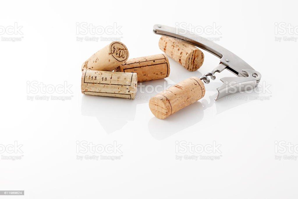 Wine image stock photo