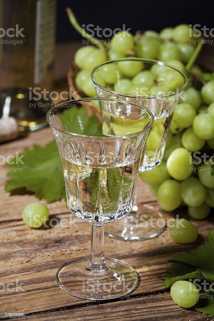 De vinho foto royalty-free