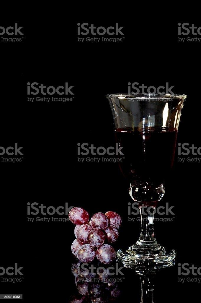 Wine #4 royalty-free stock photo