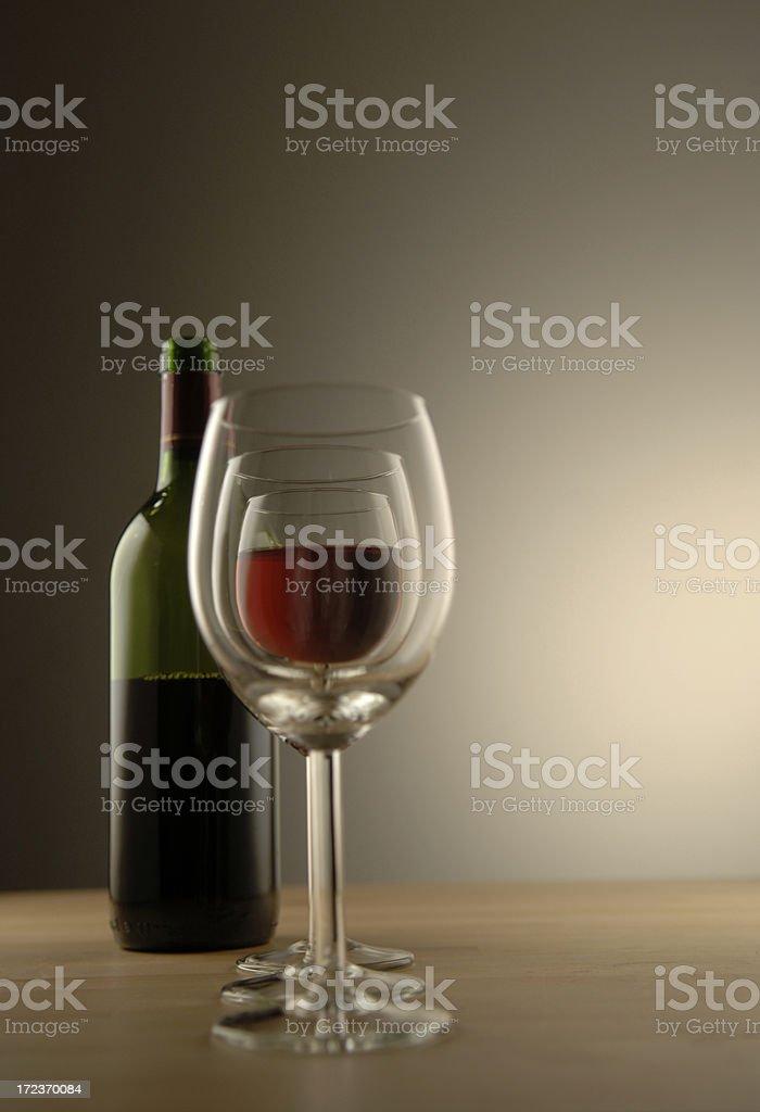 wine series royalty-free stock photo