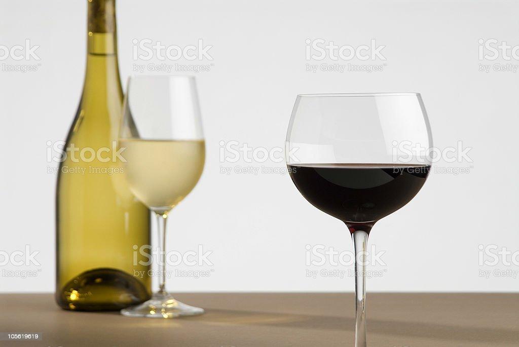 wine still life royalty-free stock photo