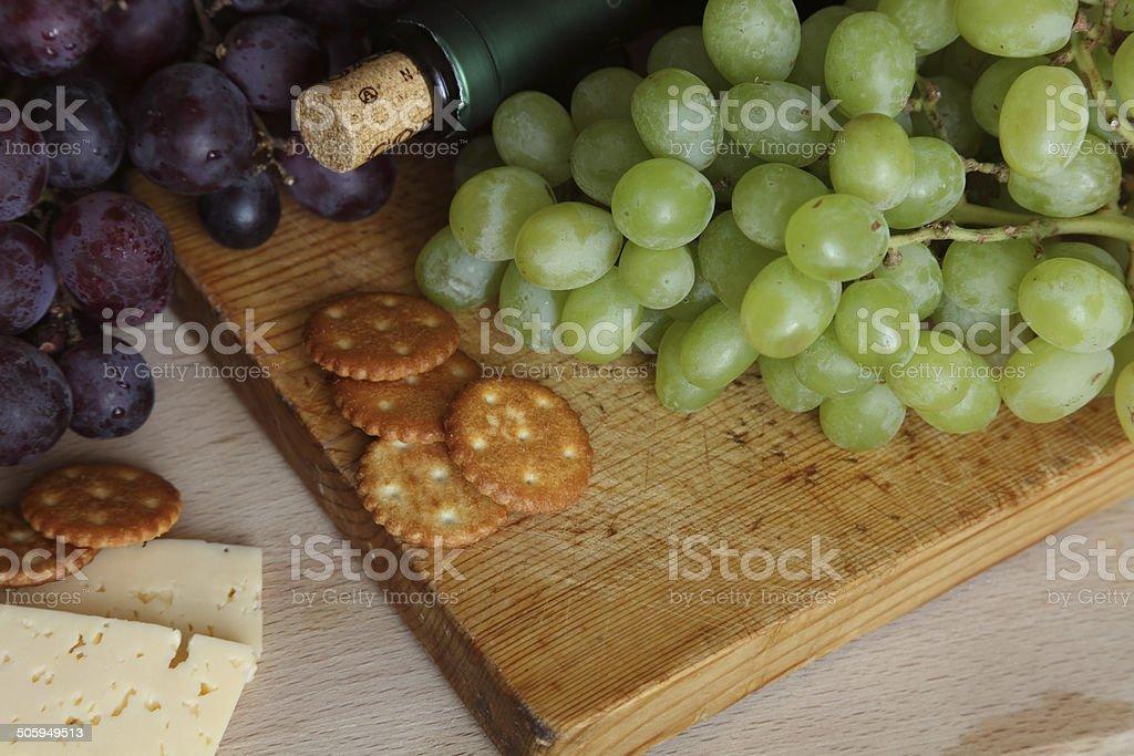 wine still-life royalty-free stock photo