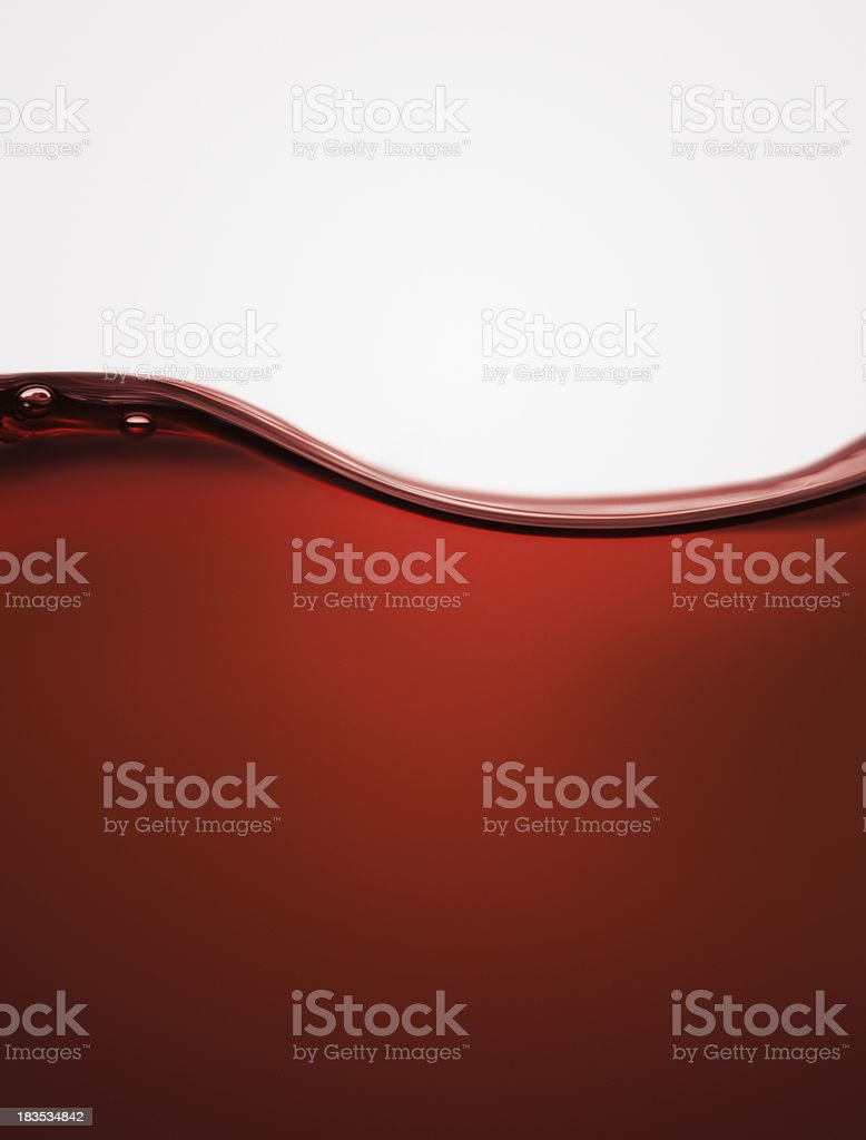 Wine surface royalty-free stock photo