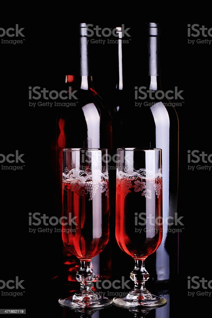 Wine Tasting royalty-free stock photo