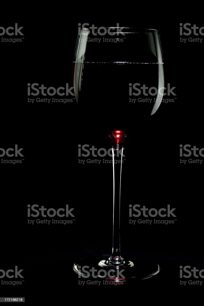 Wineglass_20 stock photo