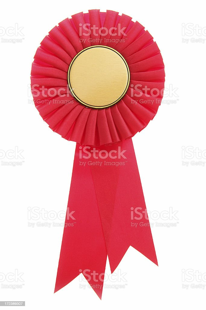 Winner! royalty-free stock photo