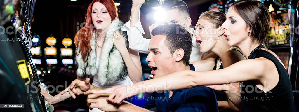 Winning stock photo