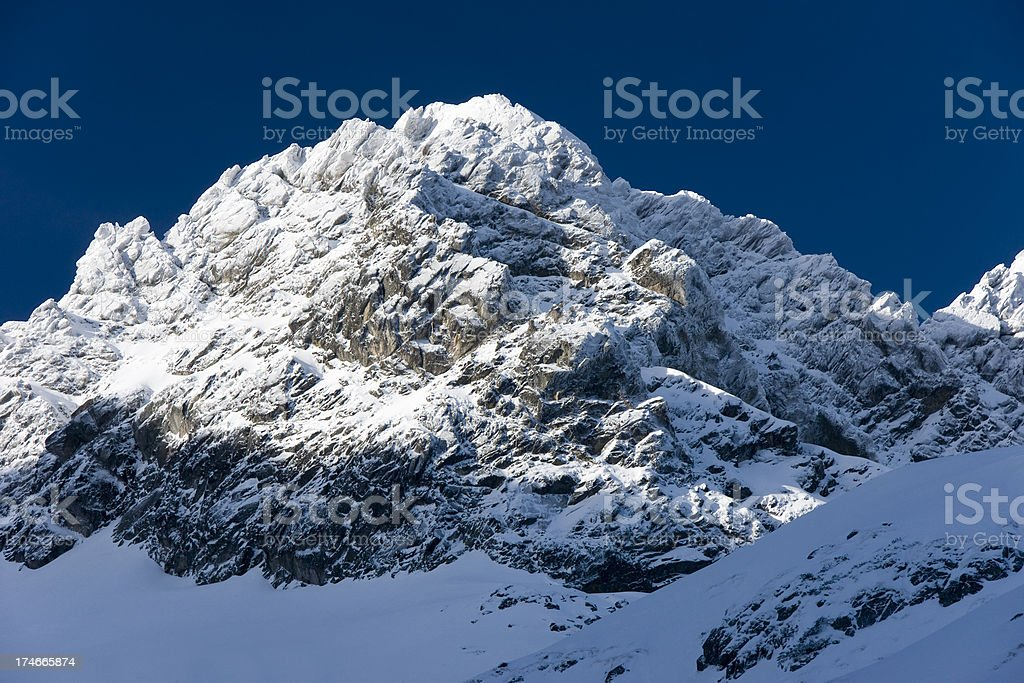 Winter in Tatra Mountains.Poland. Great Details. See full size i stock photo