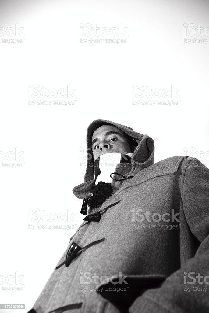 winter style stock photo