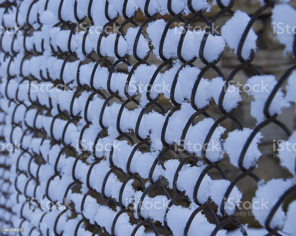 wire grid royalty-free stock photo