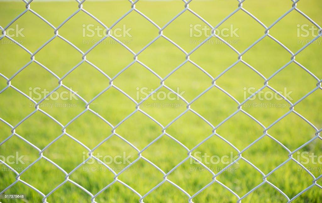 wire mesh steel stock photo