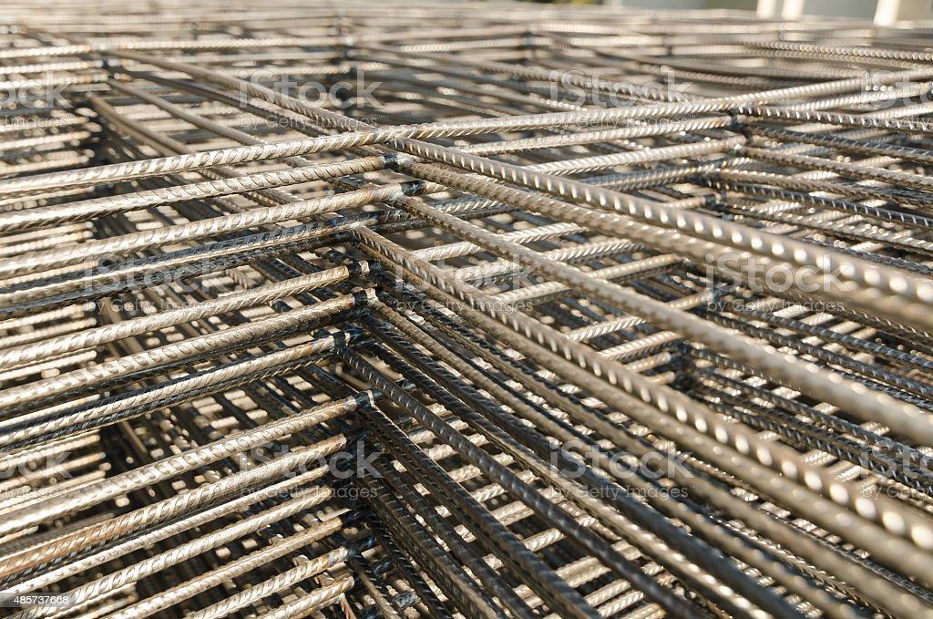 Wire mesh-02 stock photo