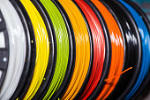 ABS wire plastic for 3d printer