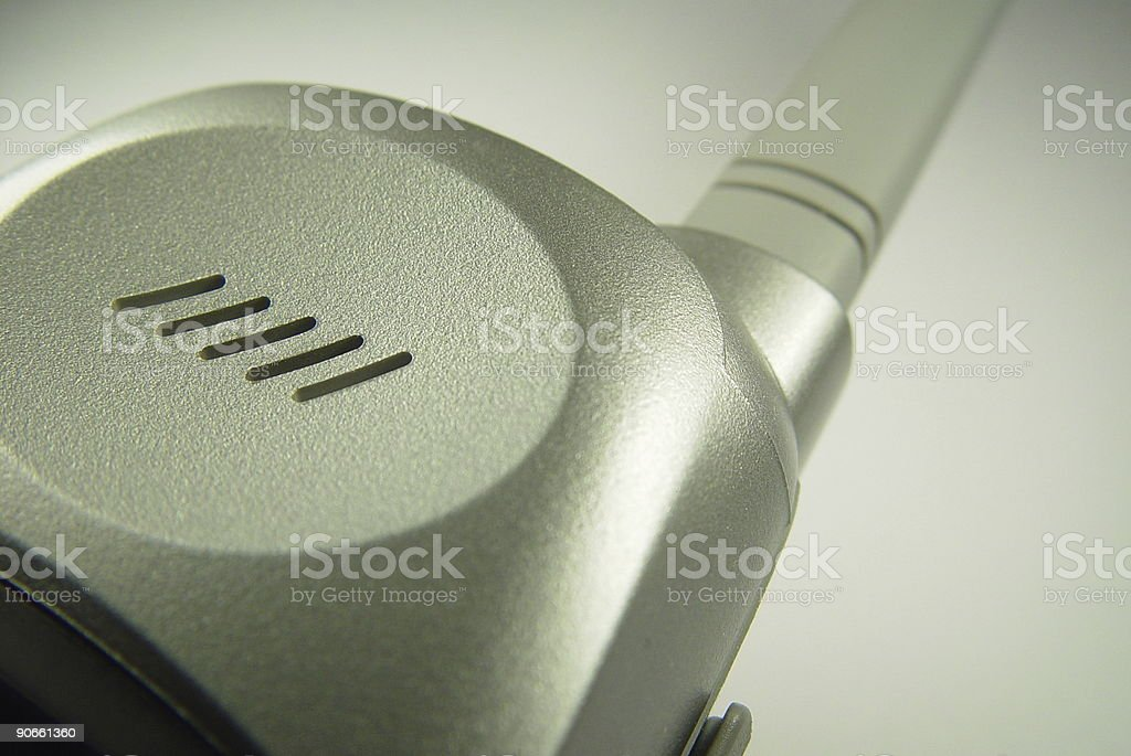 wireless phone royalty-free stock photo