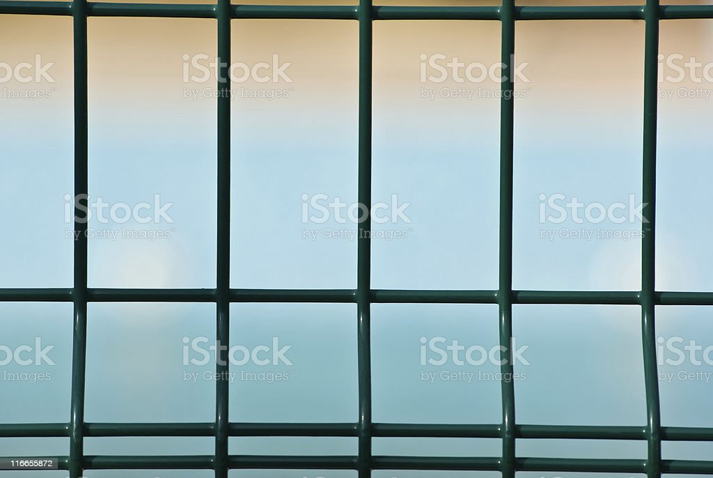 Wire-Net for Background royalty-free stock photo