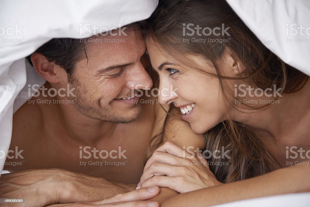 Wish we could spend the whole day here stock photo
