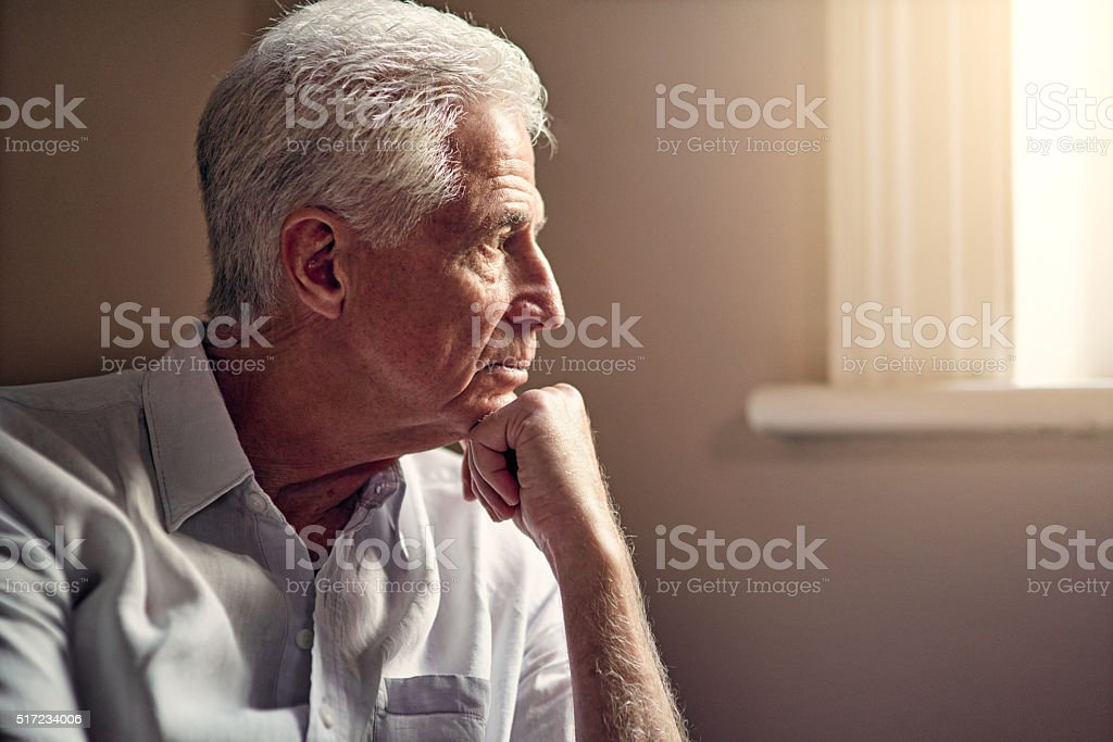 I wish you were here… stock photo