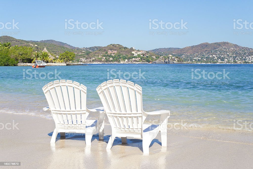 Wistful Lovers royalty-free stock photo