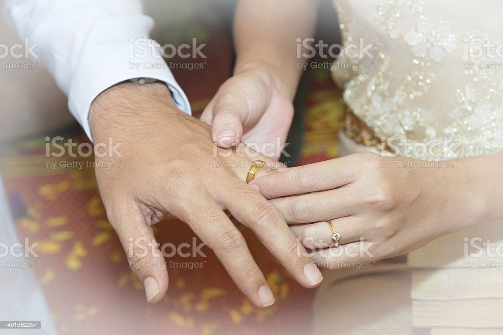 With love. royalty-free stock photo