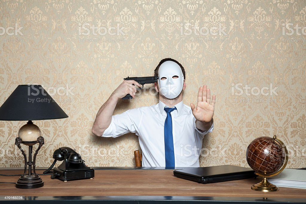 withhold up with suicide stock photo