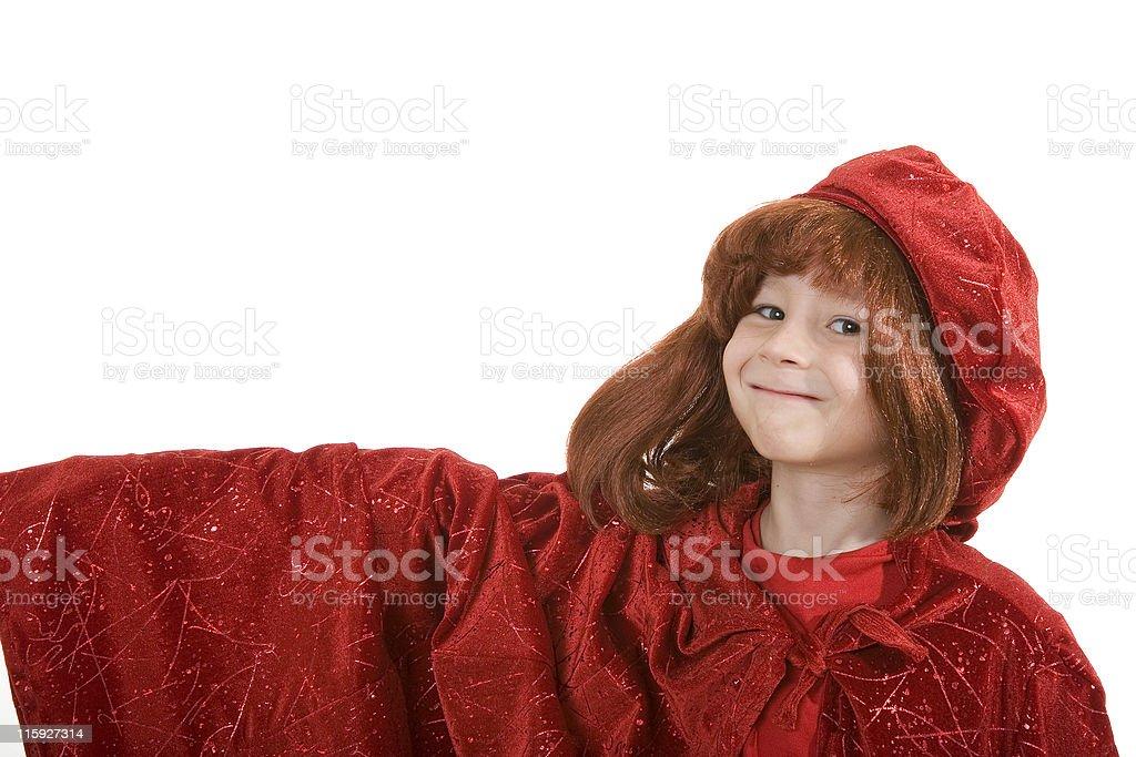 Wizard of Good Magic royalty-free stock photo