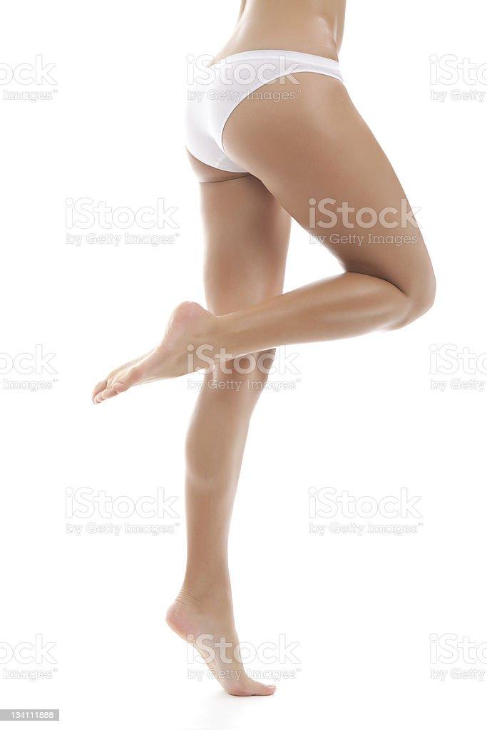 woman beauty legs royalty-free stock photo