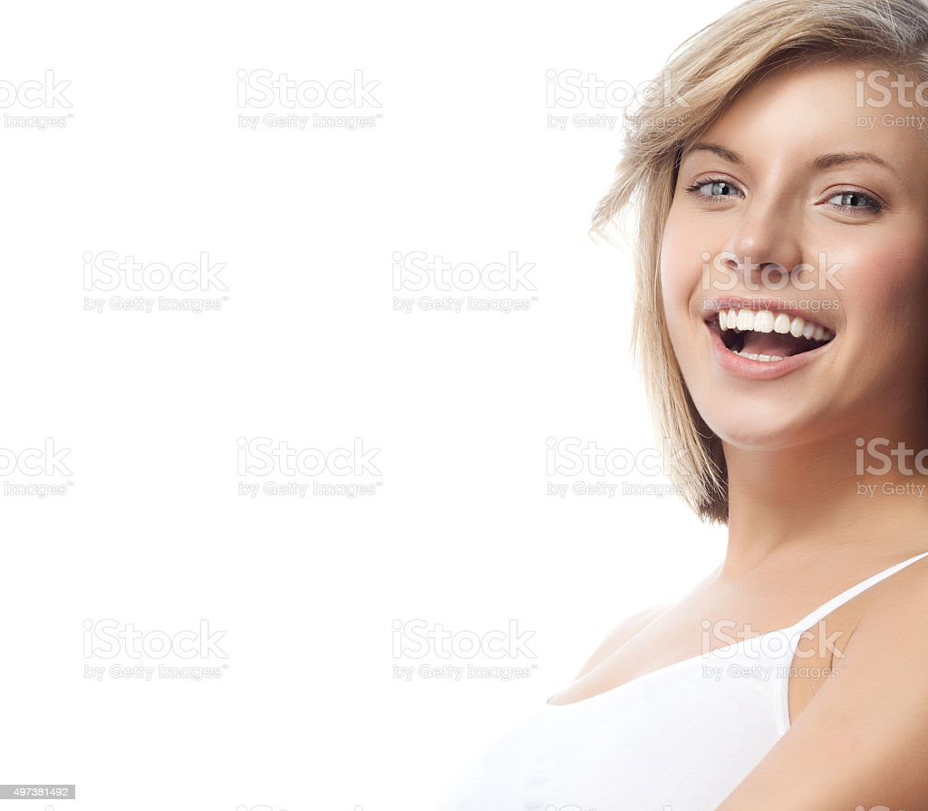 woman beauty stock photo