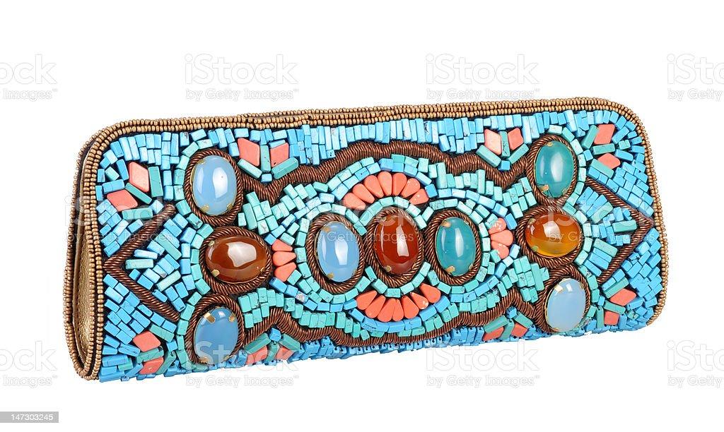 woman handbag royalty-free stock photo