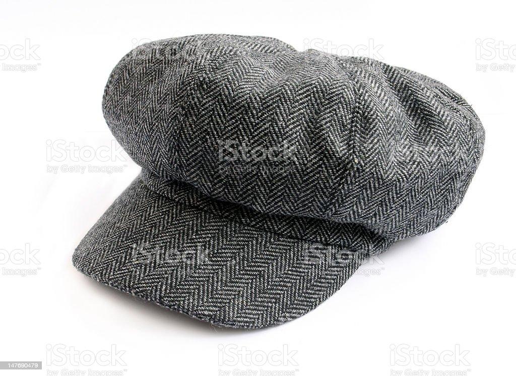 woman hat stock photo