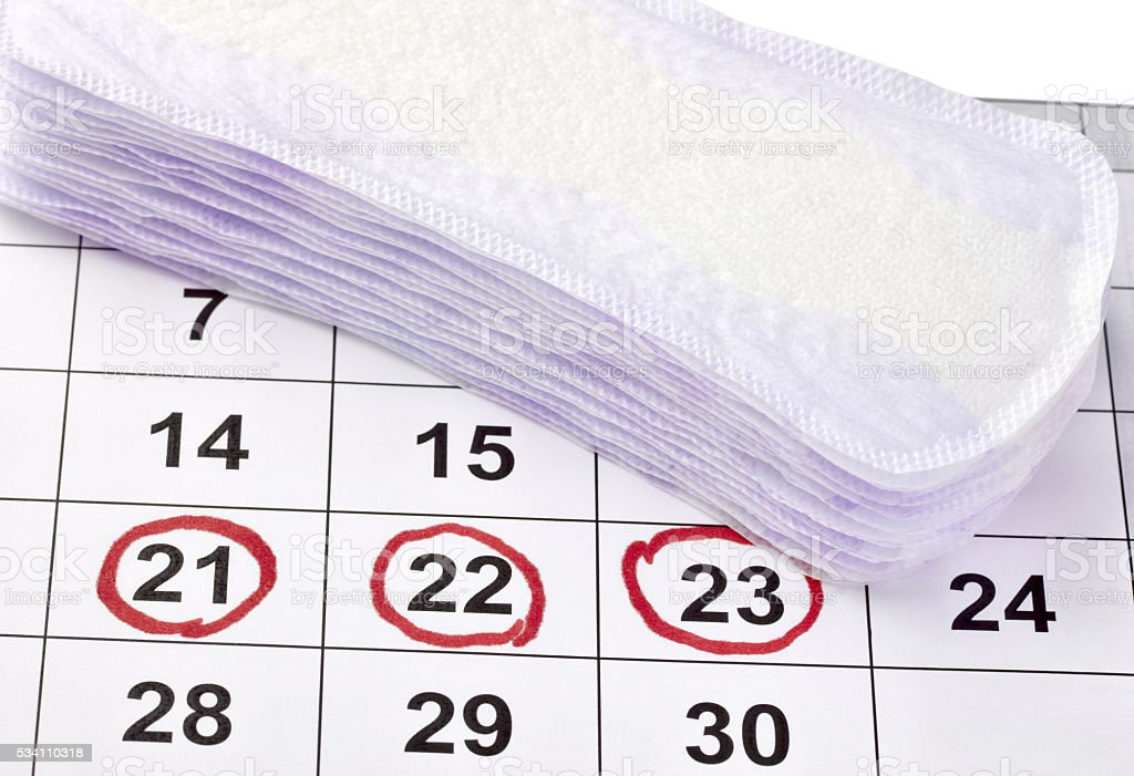 woman hygiene protection menstruation period health care stock photo