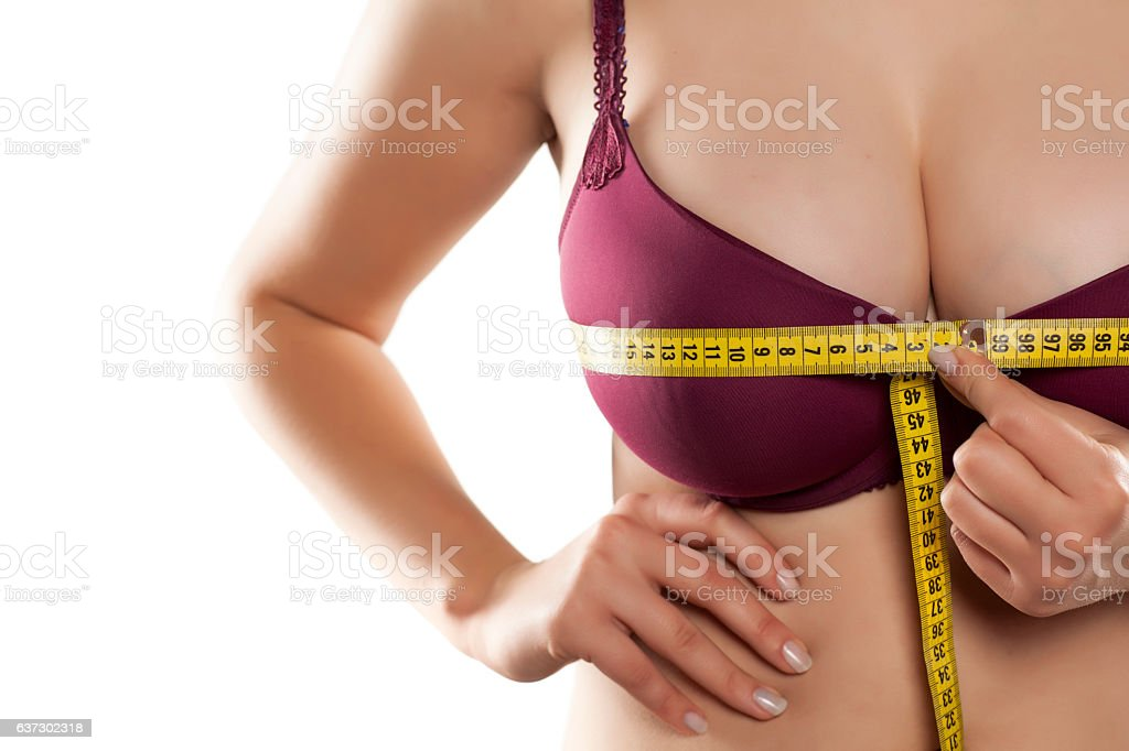 women with the largest breast № 332295