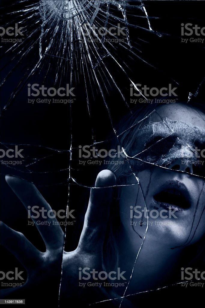 Woman stock photo