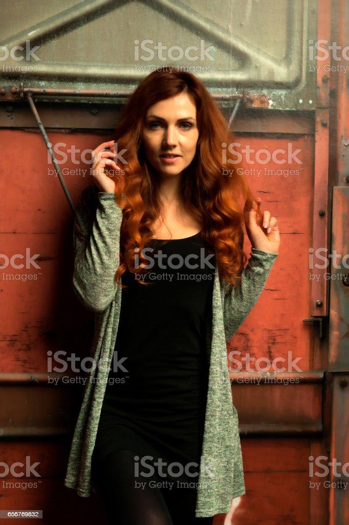 Woman stock photo