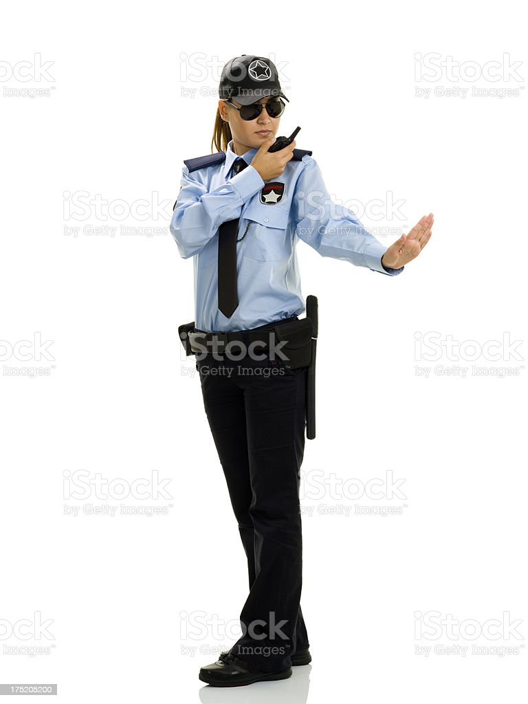 police walkie talkie silhouettes pictures images and stock photos
