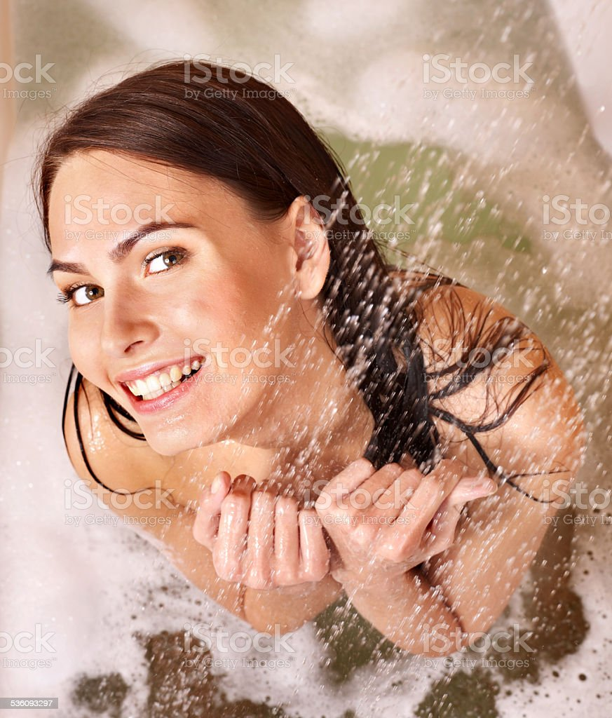 Как контрастный душ влияет на потенцию