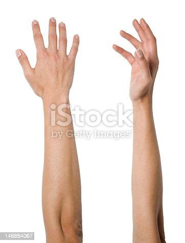Human Arms
